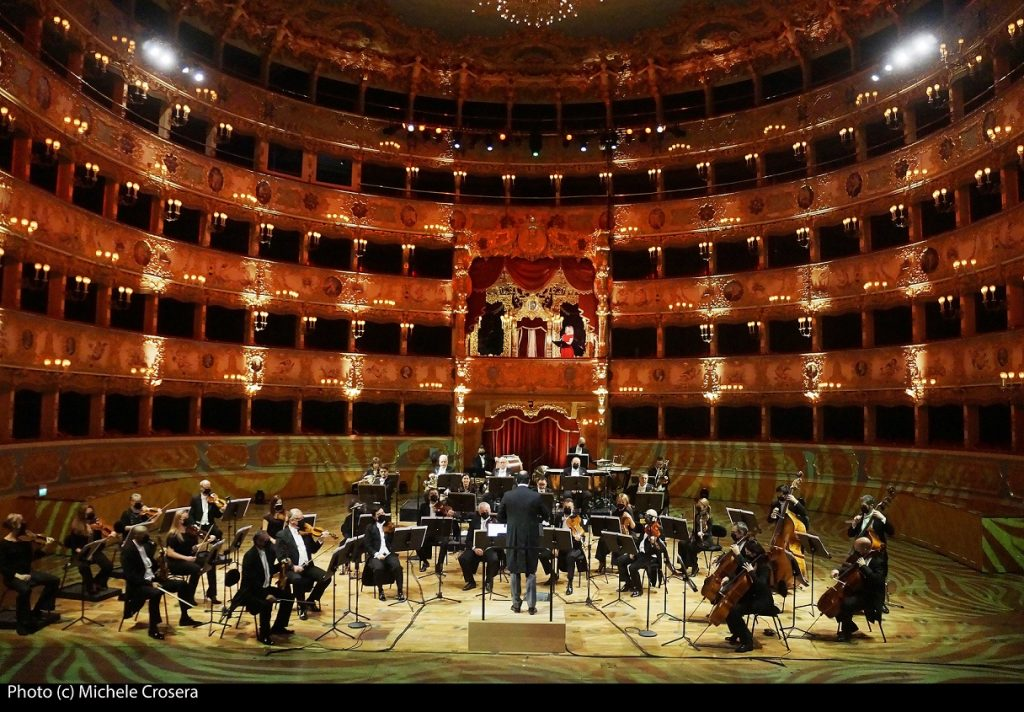 Orchestra Fenice
