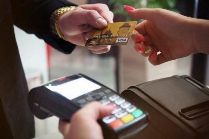 Piano Italia Cashless - pagamento con carta di credito
