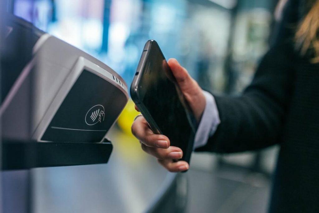 Piano Italia Cashless - pagamento con il cellulare