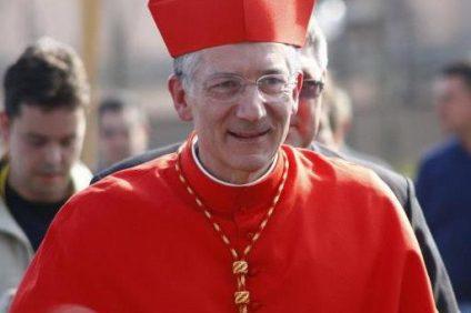 Patriarca Francesco Moraglia