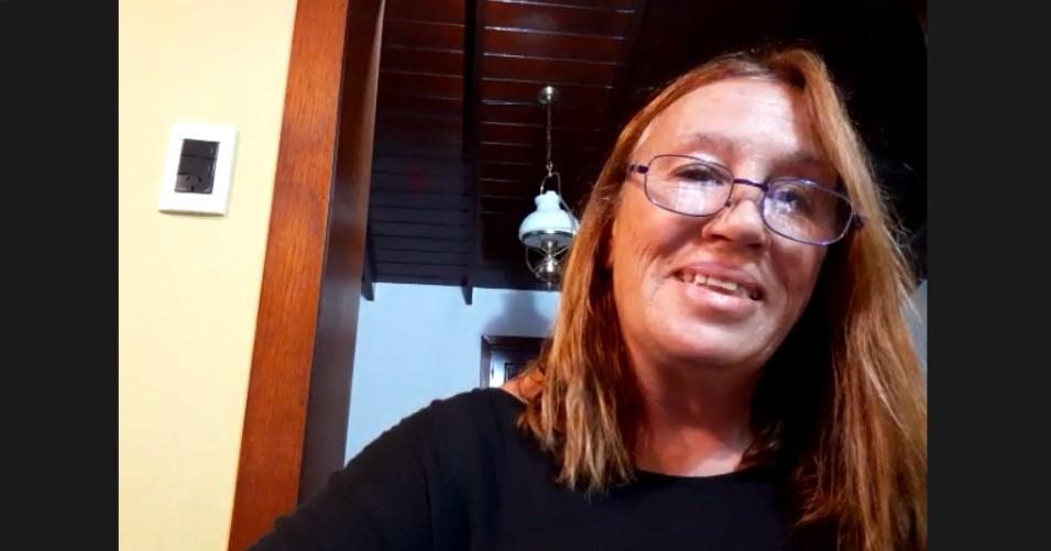 Patricia Dedionigi