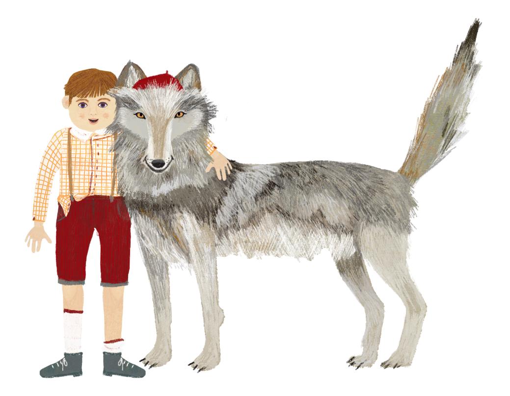 Pierino e il lupo a Natale alla Fenice