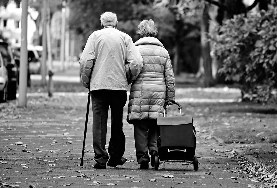 La centenaria aveva uno stile di vita salutare