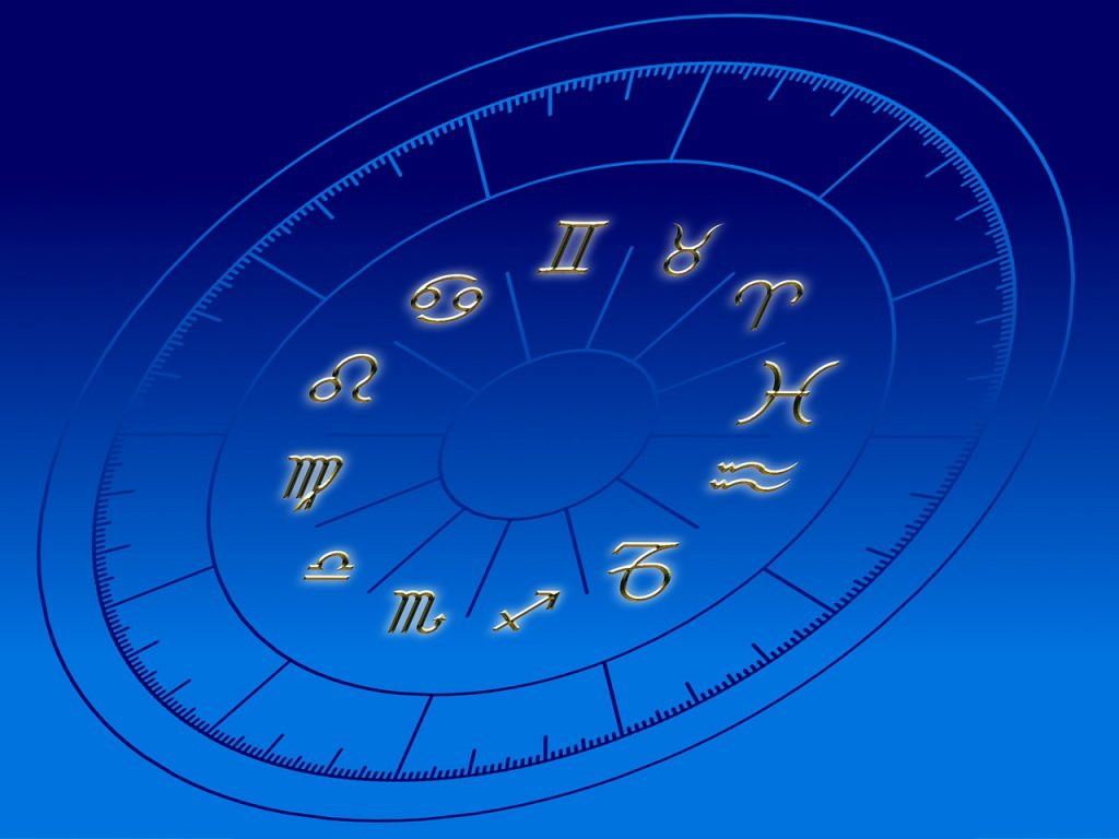 Oroscopo 2021, segni zodiacali