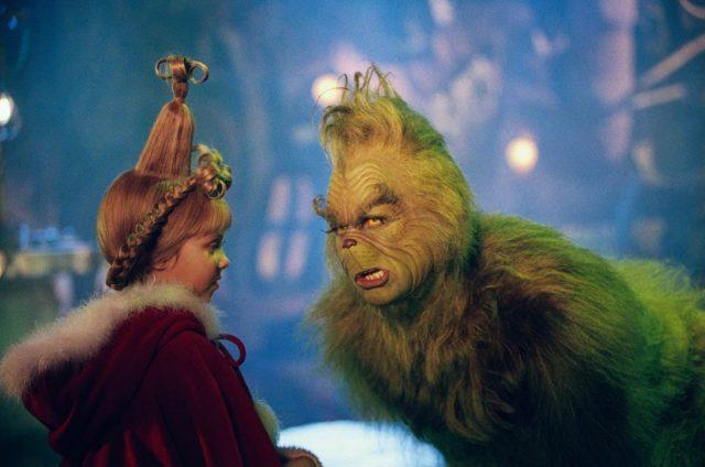 Film, di Natale