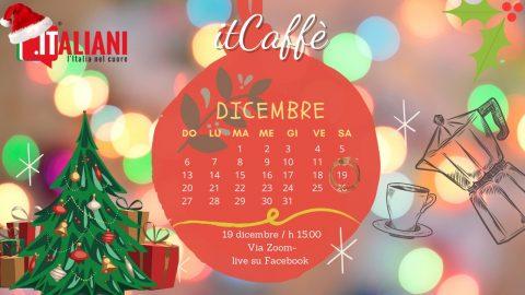 Natale - locandina itCaffè