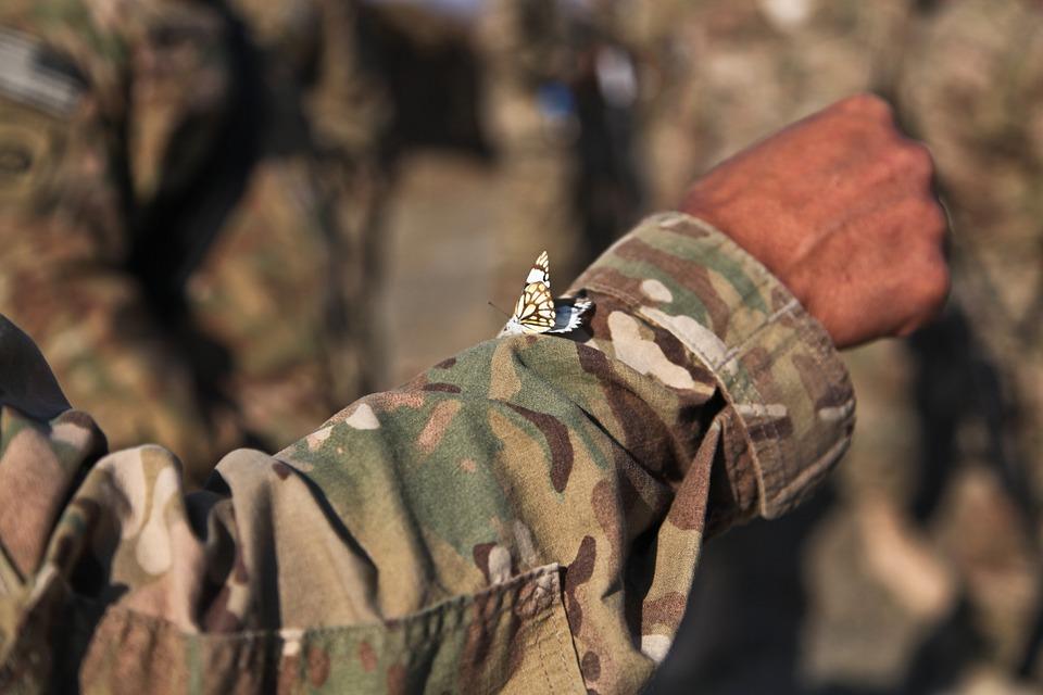 esercito militare