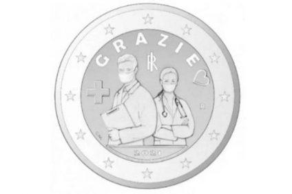 nuova moneta due euro