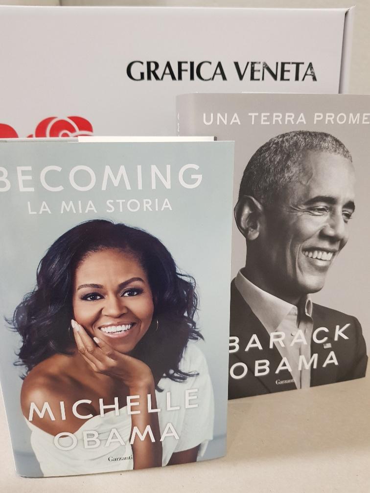 Grafica Veneta - copertina libri