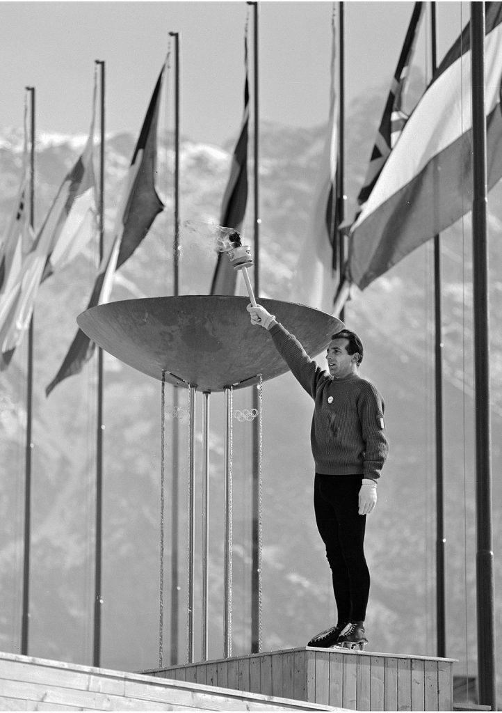 Olimpiadi Cortina