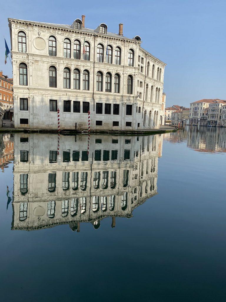 Palazzo Camerlenghi Venezia