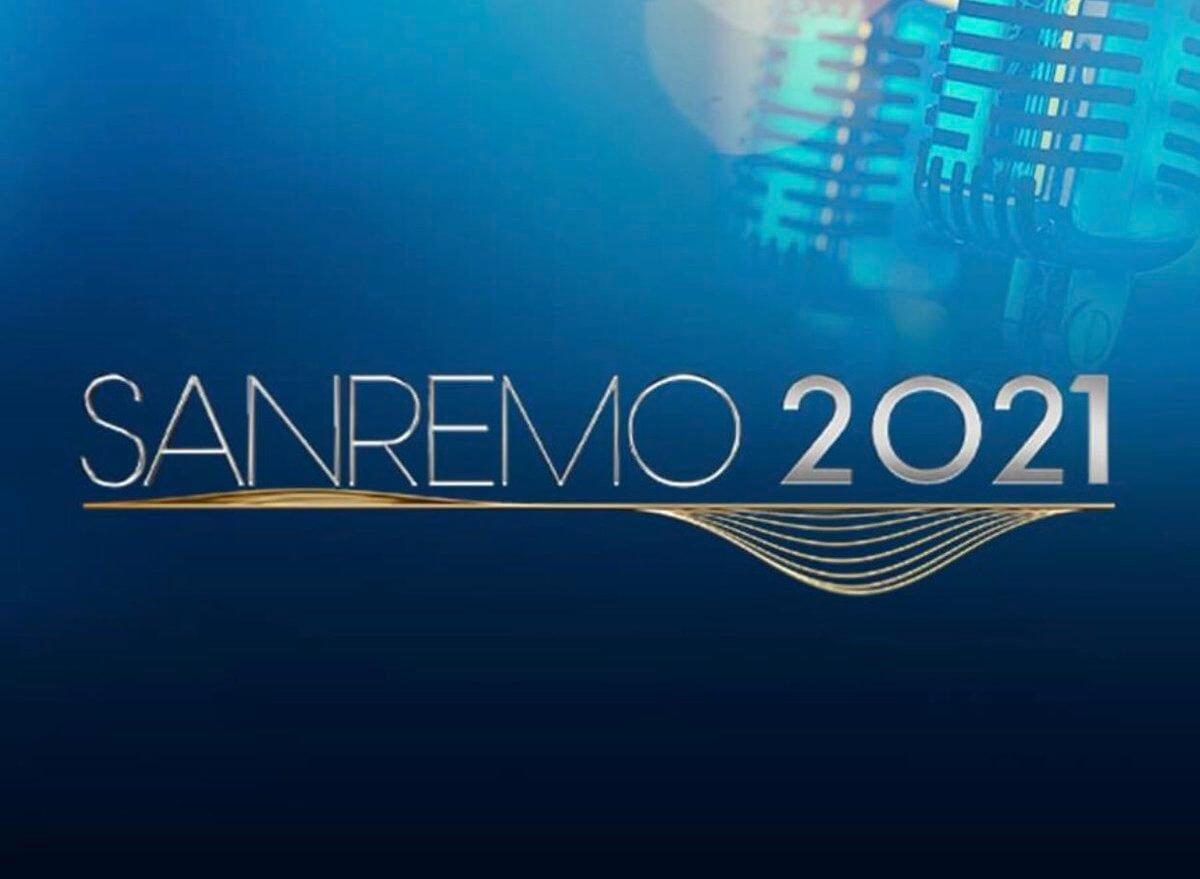 Locandina Festival di Sanremo 2021