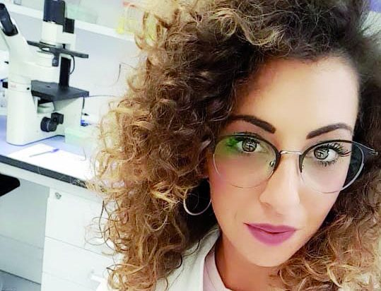 Stefania Nogaretto, foto web