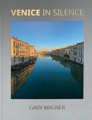 copertina del libro Venezia nel silenzio