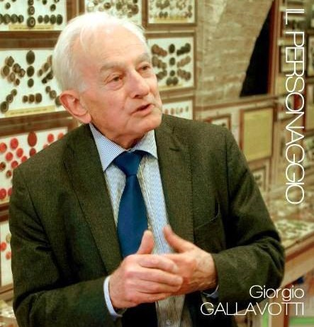 Giorgio Gallavotti