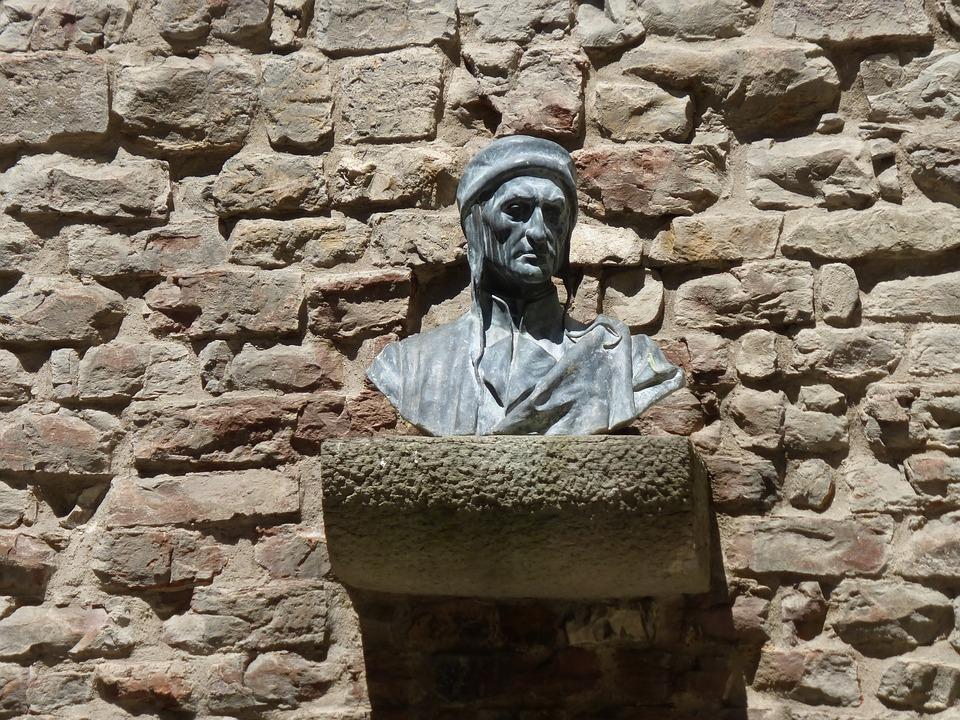 Il Mattino rende omaggio a Dante