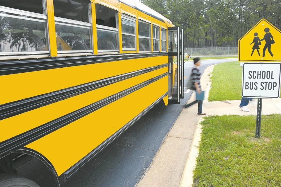 Per la riapertura delle scuole timori per i tarsporti
