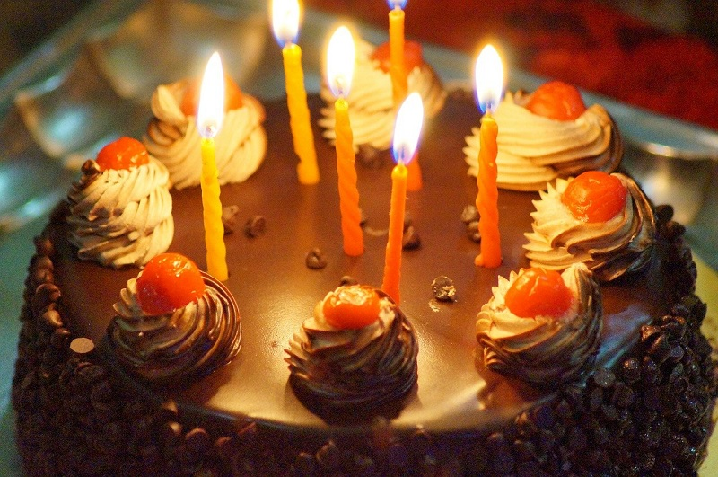 auguri a Gigi Buffon-torta di compleanno