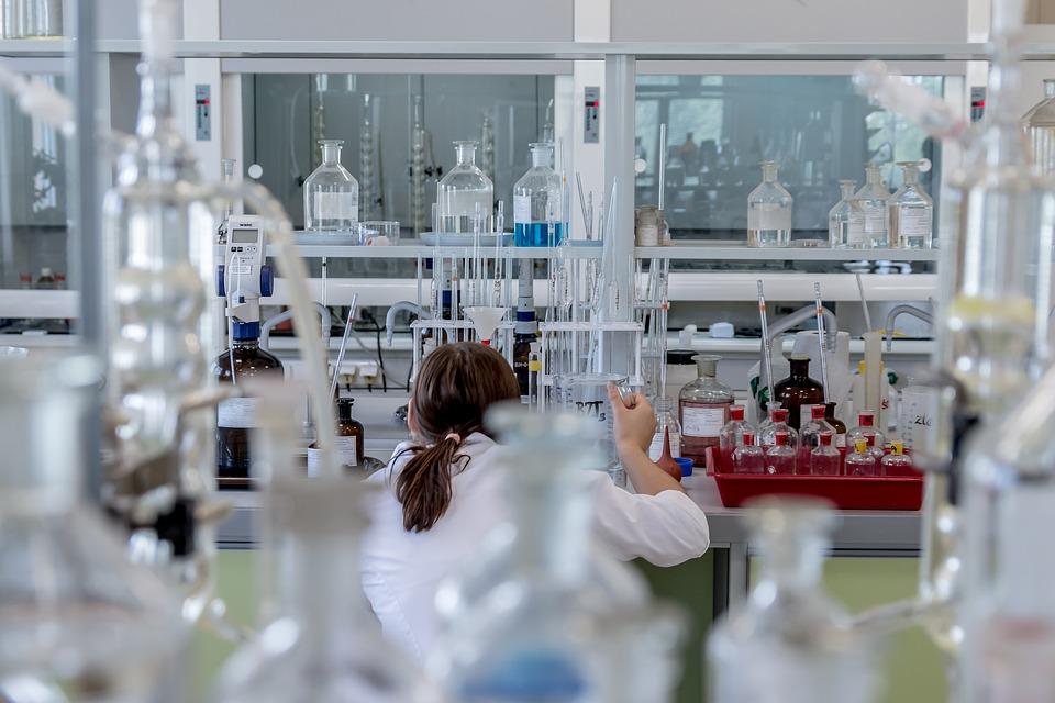 I numeri sulla ricerca del vaccino italiano