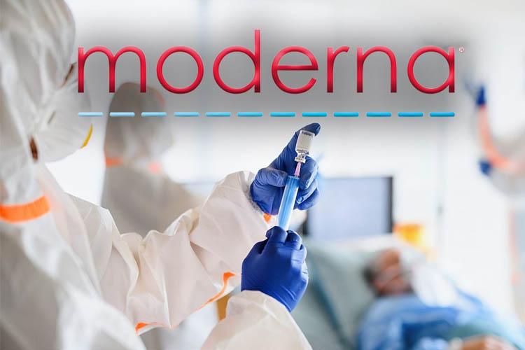 il vaccino di moderna