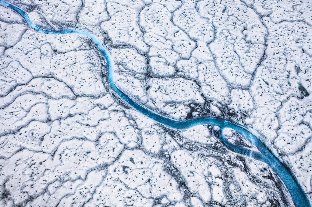 """Frozen"" di Riccardo Marchegiani (Ph. ©Facebook / Joy Of Light)"