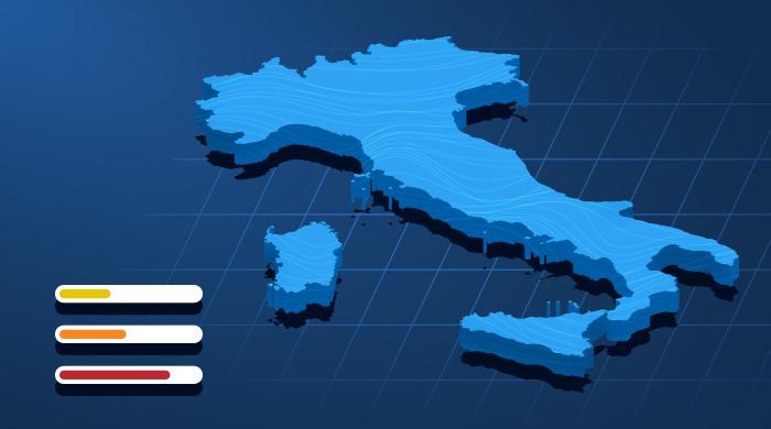 epidemia in italia