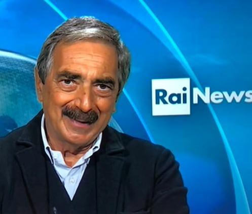 Marino Bartoletti, Rai