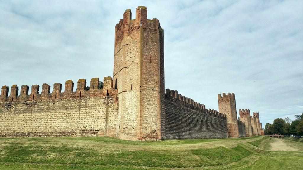 Mura Montagnana