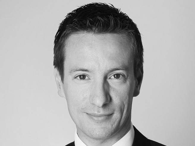 L'ambasciatore italiano Luca Attanasio