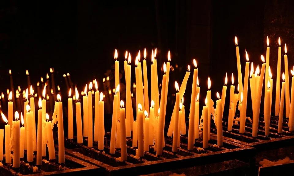 Candelora, il simbolo di oggi le candele benedette