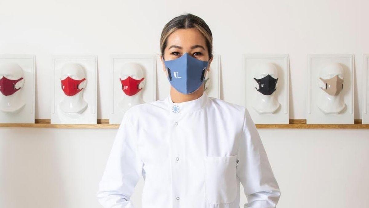 mascherine u-mask