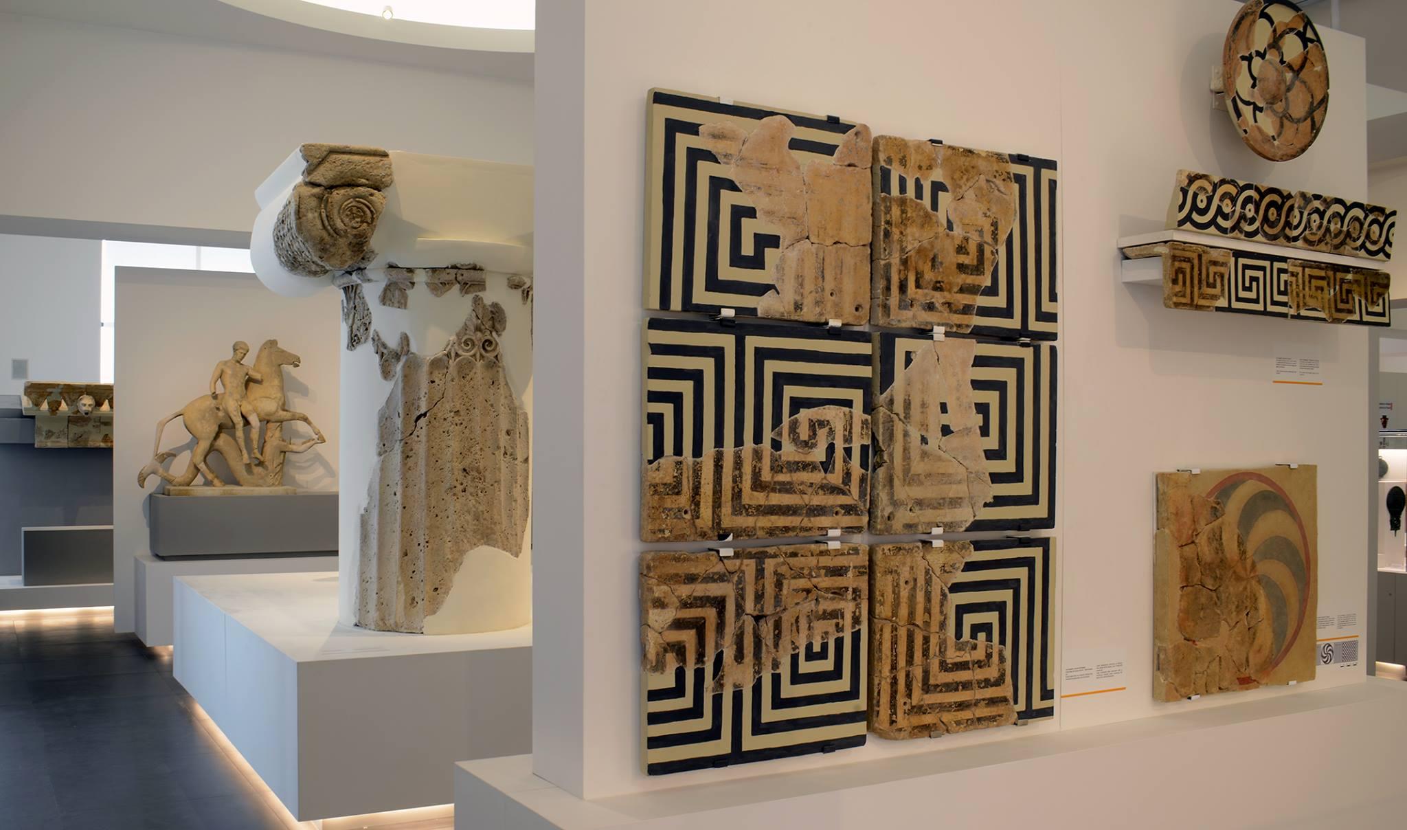 il Museo di Reggio Calabria