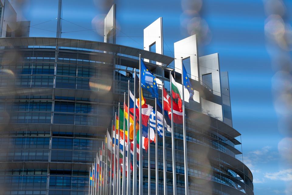 hera agenzia ue - palazzo unione europea