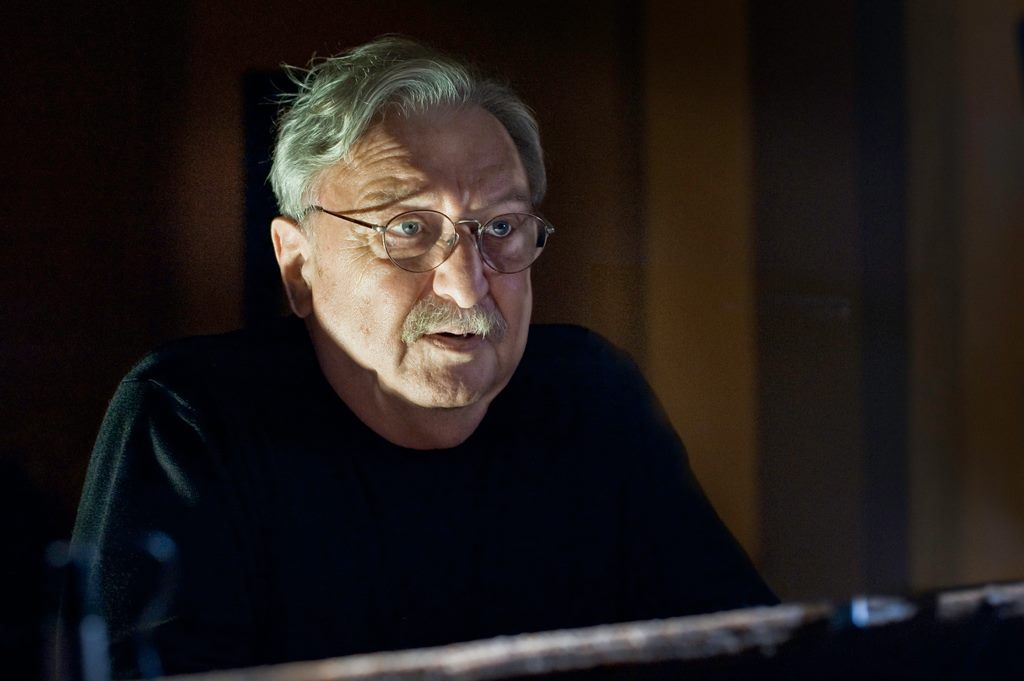 Claudio Sorrentino