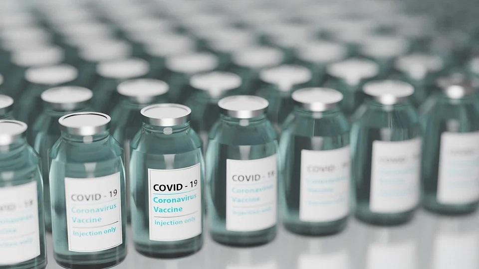 vaccini distribuzione