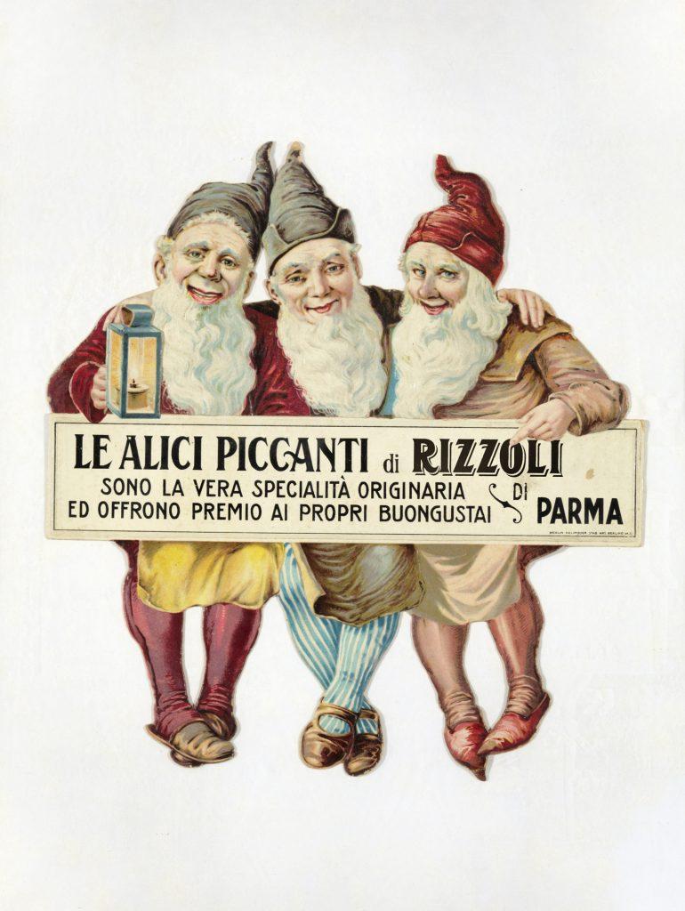 rizzoli - locandina