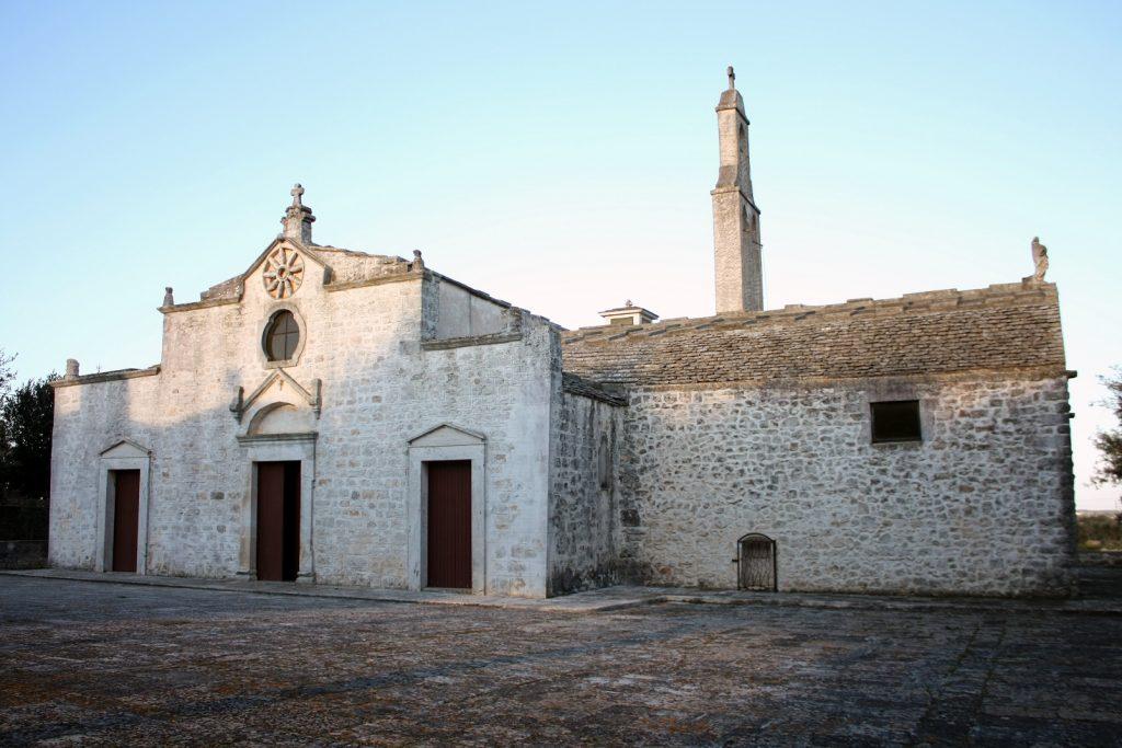Cisternino Madonna Ibernia