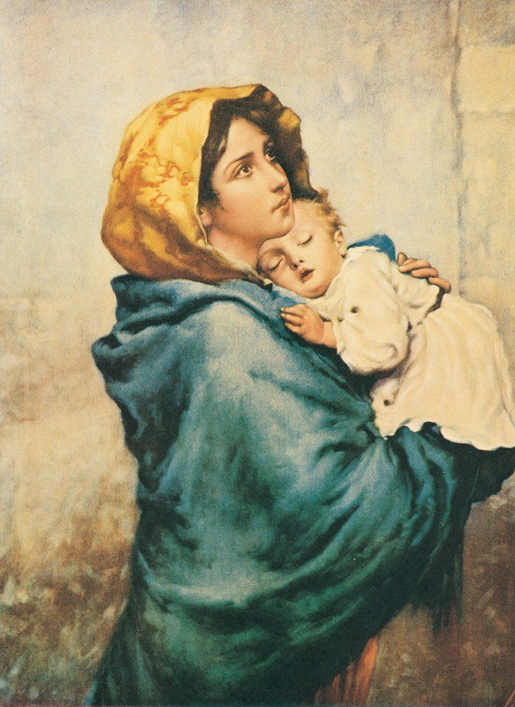 La Madonnina del Ferruzzi