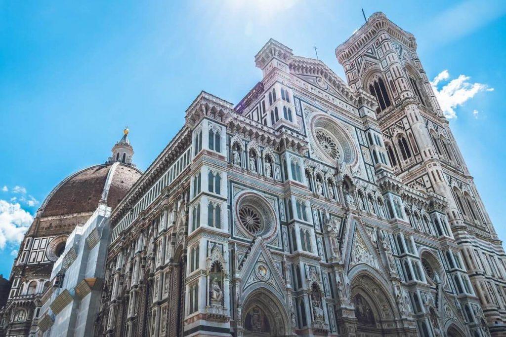 Duomo di Firenze.