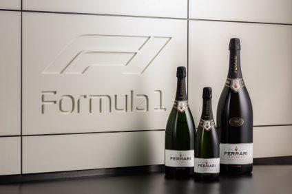 Ferrari Trento accordo Formula 1