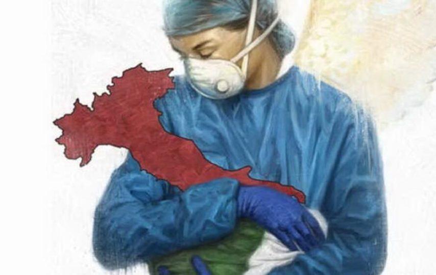 nobel per la pace  - candidatura medici Nobel foto Franco Rivolli)l