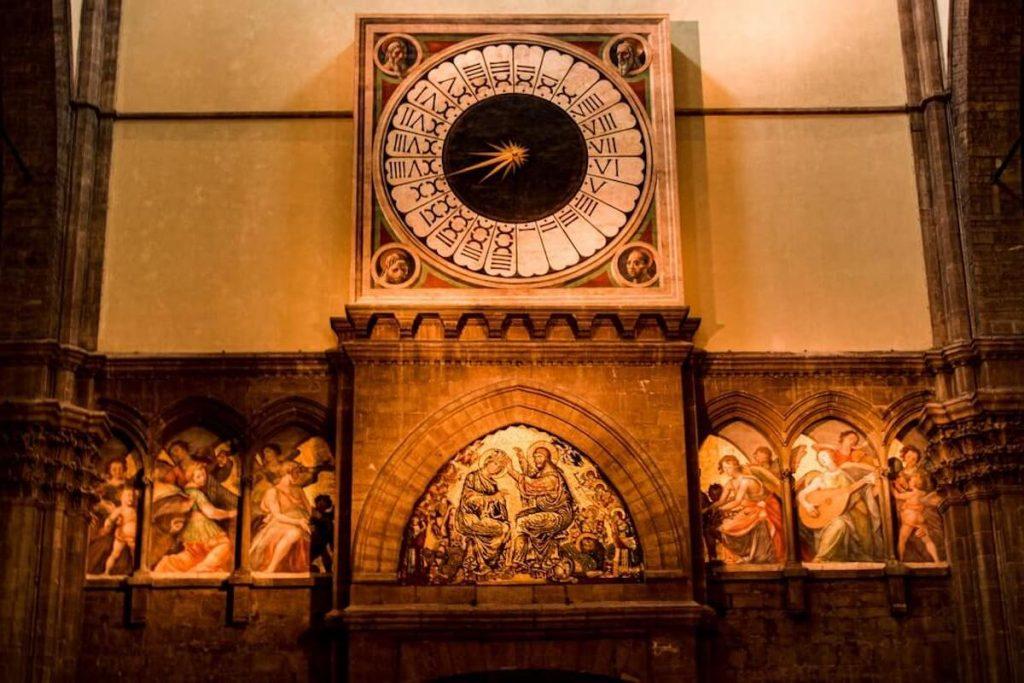 Orologio di Santa Maria del Fiore