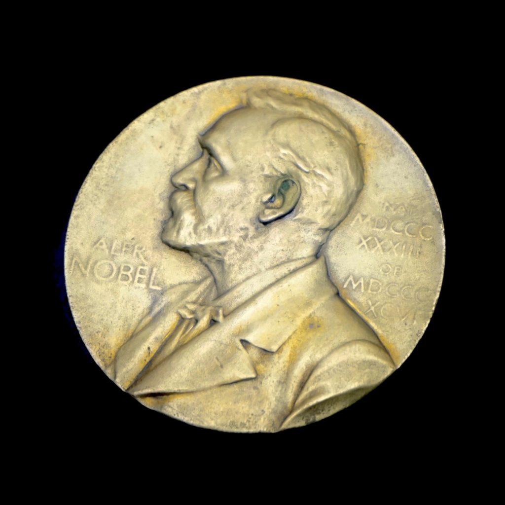 nobel per la pace  - Premio Nobel