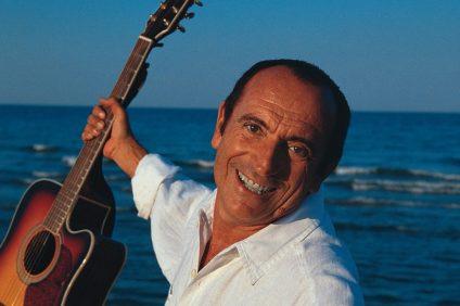 Raul Casadei - l'artista in riva la mare