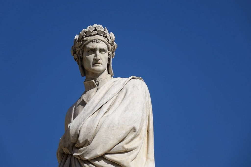 """Abete"", Dante"