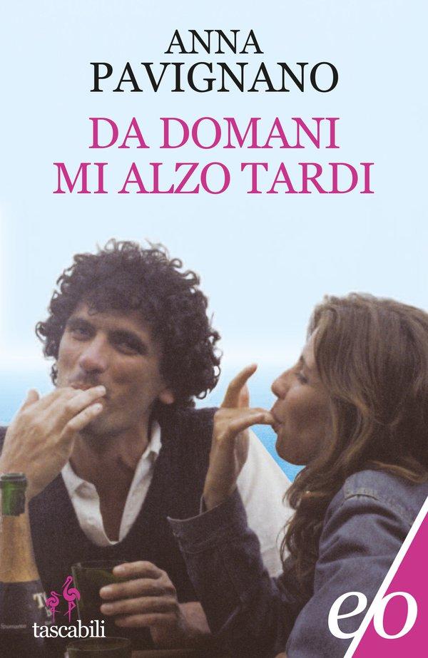 Libro Anna Pavignano