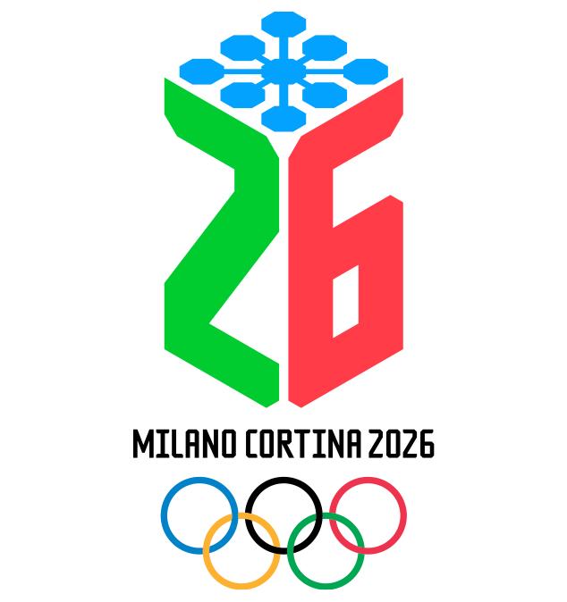 logo delle olimpiadi - dado