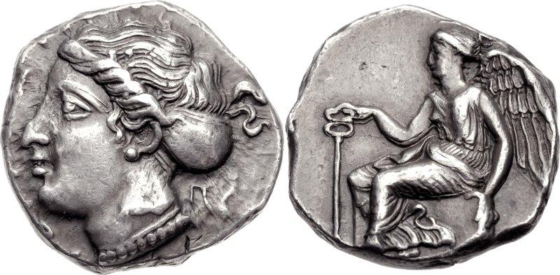 monete di terina