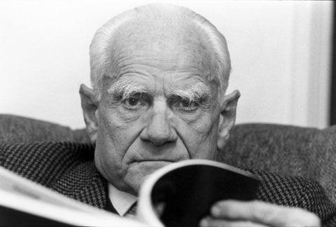 Alberto Moravia autore