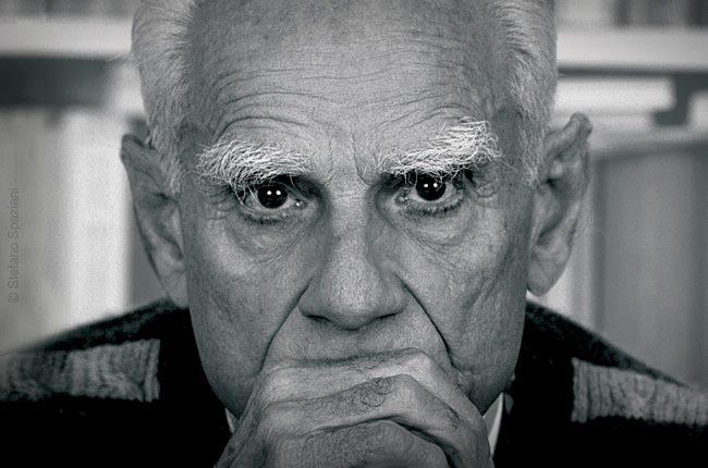 Alberto Moravia scrittore